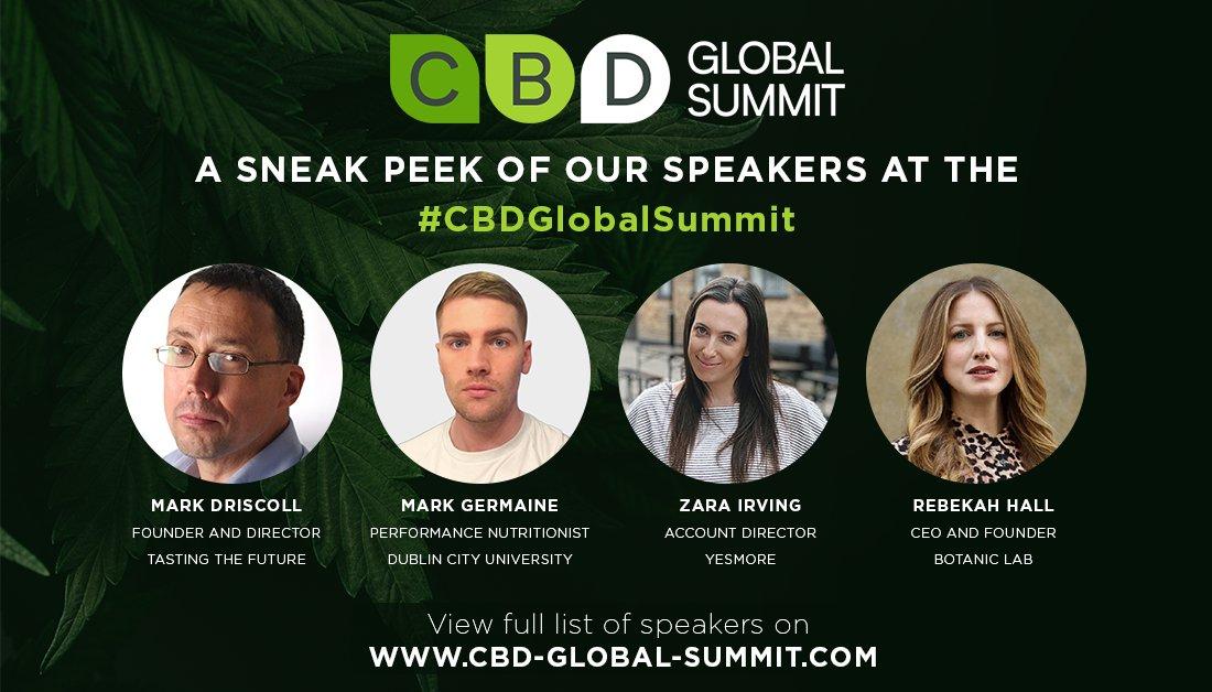 CBD summit